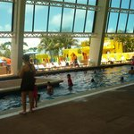 Foto Crown Paradise Club Cancun