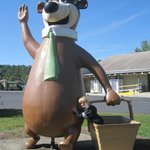 Yogi Bear Jellystone Park and Resortの写真