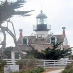 Point Pinos Lighthouse, Pacific Grove, Ca