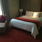 Φωτογραφία: Courtyard by Marriott Hotel Bangkok