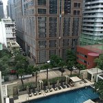صورة فوتوغرافية لـ ‪Courtyard by Marriott Hotel Bangkok‬