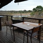 Foto de Lower Sabie Restcamp