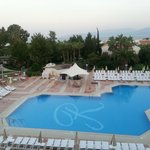 Foto de Richmond Ephesus Resort