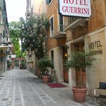 Photo of Hotel Guerrini