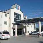 Motel 6 Hot Springs resmi