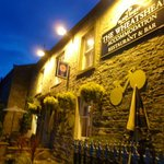 The Wheatsheaf in Wensleydale의 사진