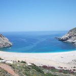 AN AWSOME BEACH (ZORKOS)