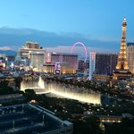 The Cosmopolitan of Las Vegas Foto