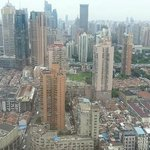 Foto Radisson Blu Hotel Shanghai New World