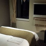 Φωτογραφία: Hotel Gracery Tamachi