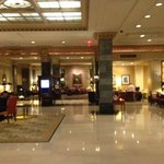 InterContinental New York Barclay Foto
