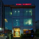 Vishal Residency (Airport)