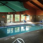 AmericInn Lodge & Suites Carltonの写真