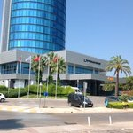 Photo of Wyndham Grand Izmir Ozdilek
