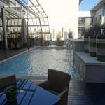 Foto van City Lodge Hotel OR Tambo Airport