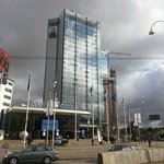 Photo de Gothia Towers