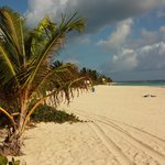 Lovely Culebra Beach nearby