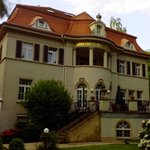 Photo of Villa Freisleben Aparthotel