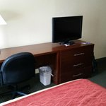 Comfort Inn and Suites Statesville resmi