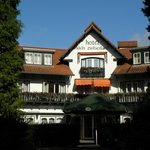 Photo of Bilderberg Hotel Klein Zwitserland