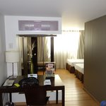 Photo of Eurostars Suites Reforma
