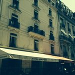 Photo de Hotel Montaigne