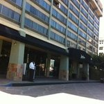 Foto de Radisson Midtown at USC