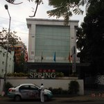 The Spring Hotel Foto