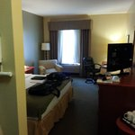Foto de Holiday Inn Express Bedford