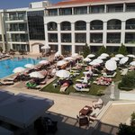 Foto van Albatros Spa & Resort Hotel