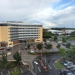 Foto de Premier Inn Manchester Airport (M56/J6) Runger Lane South