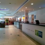 Bilde fra Holiday Inn Express Newcastle City Centre