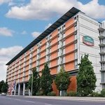 Courtyard by Marriott Linz resmi