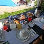 Φωτογραφία: Villa Finu' - Il Balcone Di Goethe- Bed And Breakfast