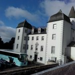 Photo of Mercure Peebles Barony Castle Hotel
