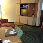 Foto van Fairfield Inn & Suites Temecula