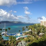 Bild från The Ritz-Carlton, St. Thomas