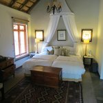 Foto de andBeyond Ngala Safari Lodge