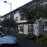 Foto Travelodge Perth Broxden Junction