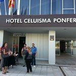 Photo of Hotel Celuisma Ponferrada