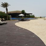 Foto di Anantara Desert Islands Resort & Spa