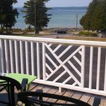 Foto de Stafford's Bay View Inn