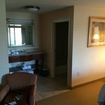 Foto van Hampton Inn & Suites Tacoma-Mall