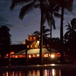 Foto van Pemba Beach Hotel and Spa
