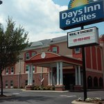 Foto de Days Inn & Suites Murfreesboro