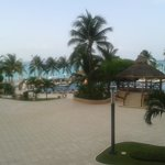 Photo de Fiesta Americana Grand Coral Beach Resort & Spa