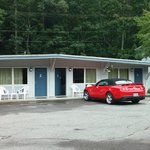 Photo de Bar Harbor Motel