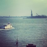 Foto de The Ritz-Carlton New York, Battery Park
