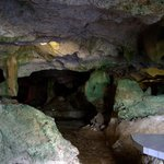 Green Grotto Caves Foto