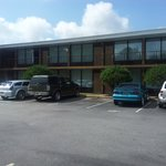 Φωτογραφία: BEST WESTERN Greenville Airport Inn